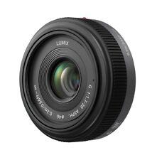 Panasonic H-H020E Lumix G 20 mm F/1.7 Aspherical Objektiv Festbrennweite H H 020