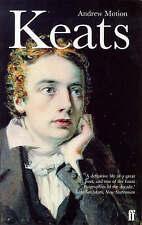 Good, Keats, Motion, Sir Andrew, Book