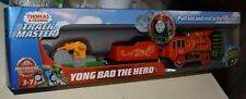 Thomas & Friends YONG BAO THE HERO Trackmaster Battery Operated Motorized NEW