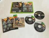 The Witcher 2: Assassins Of Kings Enhanced Edition (Microsoft Xbox 360, 2012)CIB