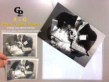 20 4x6 Adhesive Magnetetic Photo Frame