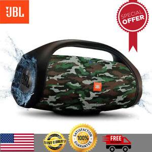JBL Boombox 2 Portable Wireless Bluetooth Outdoor Speaker Loudspeaker Waterproof