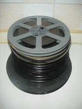 2001 odissea nello spazio film kubrick pellicola super8 cinema sonoro 8 rulli