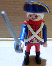 Playmobil-American general revolucionario (pp144)