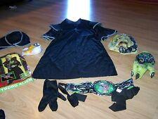 Size Small 4-6 Cyborg Alien Space Halloween Costume Dart Shooting Glove New