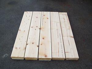 "4'3"" x 4'3"" Timber Scaffold Platform"