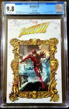 Daredevil #27 variant - CGC 9.8