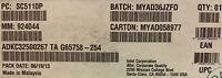 Intel SC5110P Xeon Phi Coprocessor 5110P 8GB, 1.053 GHz, 60 core NEW BULK PACK
