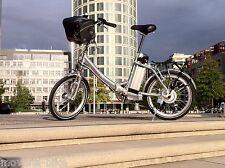 PEDELEC MOVENA AFH20 Klapprad Faltrad 20 Zoll E-Bike Der Klassiker