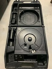 Kodak Carousel 4200 with zoom lens, hard case and remote