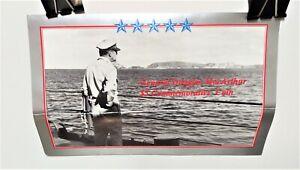 "1989 Gen DOUGLAS MACARTHUR 5 DOLLAR commemorative Coin ""Old Soldiers Never Die"""