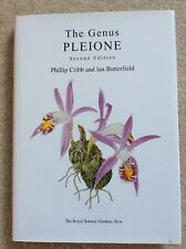THE GENUS PLEIONE