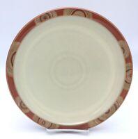 """Denby England Fire Chilli dinner plate 10"""""""