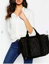 Karen Millen Zip Shoulder Bags
