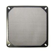 140mm New Fan Filter Metal Black 1008*