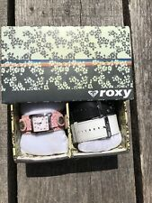 Roxy Quiksilver Womens Watch Excellent Condition Boxed