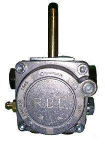 Riello Ölpumpe Mectron 20M ersetzt 3005821 ( 3007806 )