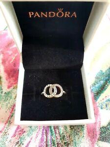 Pandora Ring Size N