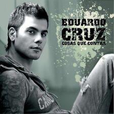 Eduardo Cruz  - Cosas Que Contar (Audio CD, 2006)
