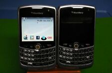BLACKBERRY CURVE 8330 VERIZON SMARTPHONE QWERTY KEYBOARD BLACK BERRY CLEAN CELL