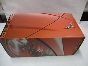 Hot Wheels Corvette C6 1/12 1 of 2,500 Lot 2