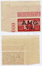 AMG VG, Trieste, Democratica, 100l.(fil. CS)**