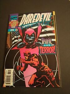 Daredevil       #  375   ( 1998 )     Comic