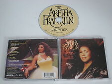 ARETHA FRANKLIN Greatest Hits (1980-1994)(Arista / 74321 16202 2)CD Album