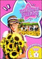 IL MONDO DI PATTY - STAGIONE  01 VOL.1  4 DVD