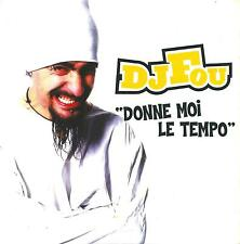DJ FOU - Donne moi le tempo
