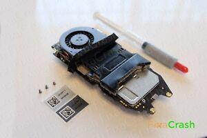 NEW DJI Mavic 2 Pro/Zoom - Main Core Circuit Board - Downward Vision Sensor, Fan