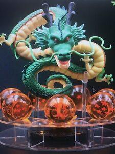 Dragon Ball Z Shenron dragon+ boules