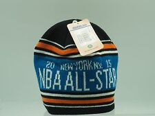 Youth NBA 2015 All Star Game Knit Beanie Hat Boys 8-20 One Size Fits Most New