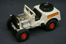 ++ VINTAGE REMCO MIDGET MOTORS MIGHTY MIKE JEEP - MADE IN USA! ++