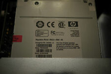 HP LTO3S50 Tape Unit for StorageTek SL500 Tape Drive 314828501 Sun 003-0543-01