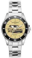 KIESENBERG Uhr - Geschenke für VW Golf 6 Fan 4099