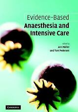 Evidence-Based Anaesthesia and Intensive Care (2006) Moller and Pedersen