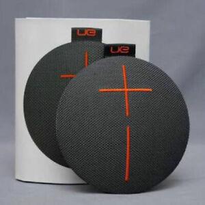 Ultimate Ears Logitech UE ROLL Wireless Bluetooth Speaker  WS600BK  New