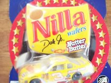 NASCAR NILLA WAFERS DALE JR #3 HOOD & 64 SCALE CAR NICE COLLETORS GOOD PRICE!