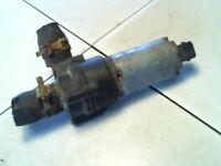 Elektrische Zusatzwasserpumpe 0392020034 Opel Vectra J96 Mod.2001 12 Monate