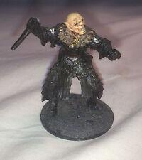 Le seigneur des Anneaux - Lord of the Ring figurine NLP en plomb soldat Orc