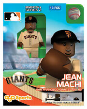 Jean Machi OYO San Francisco Giants MLB Figure G4