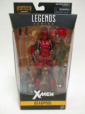 Marvel Legends Lady Deadpool /& headpool 6 in environ 15.24 cm FIGURE NEW