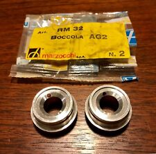 BUSHING SET FOR MARZOCCHI AG2 SHOCK DUCATI KTM LAVERDA *NOS*