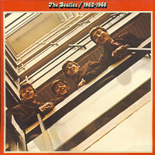 "THE BEATLES 1967 -1970 GATEFOLD DOUBLE LP RECORD 12"" PARLOPHONE"