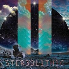 311 Records - Stereolithic [New and Sealed] CD