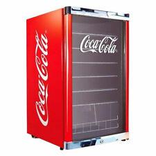 CUBES Highcube CocaCola Flaschenkühlschrank Kühlschrank A+