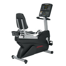 Life Fitness Clsr Integrity Recumbent Bike - Factory Remanufactured