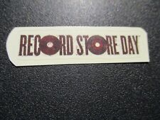 DOGFISH HEAD Record Store Day STICKER decal craft beer dog fish 120 minute IPA