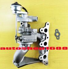 KP31 Smart-MCC Fortwo 0.8 CDI MC01 OM660DE08LA 6600960099 Turbo Turbocharger